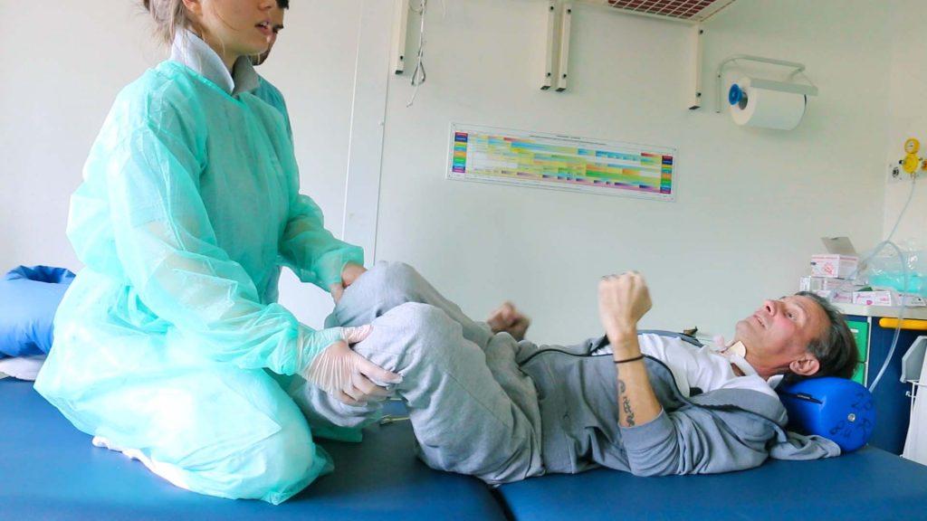 Montecatone, 1.400 pazienti nel 2018 per l'istituto riabilitativo