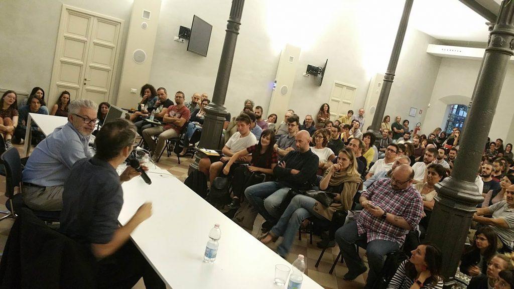 Faventia Sales ospita il Talk del Post, la testata on line diretta da Luca Sofri: un successo