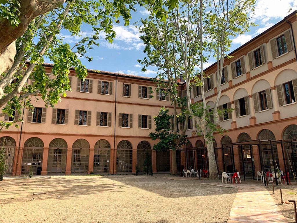 Faenza, il progetto di recupero del Complesso ex Salesiani alla Summer School di Lucca