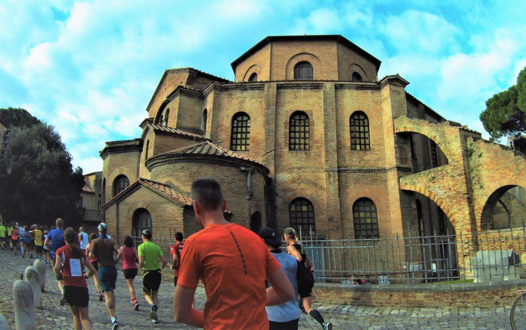 Patrocinio UNESCO per la prossima Maratona di Ravenna Città d'Arte