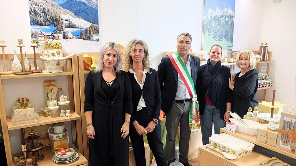 Faenza: in centro apre il nuovo Thun Shop