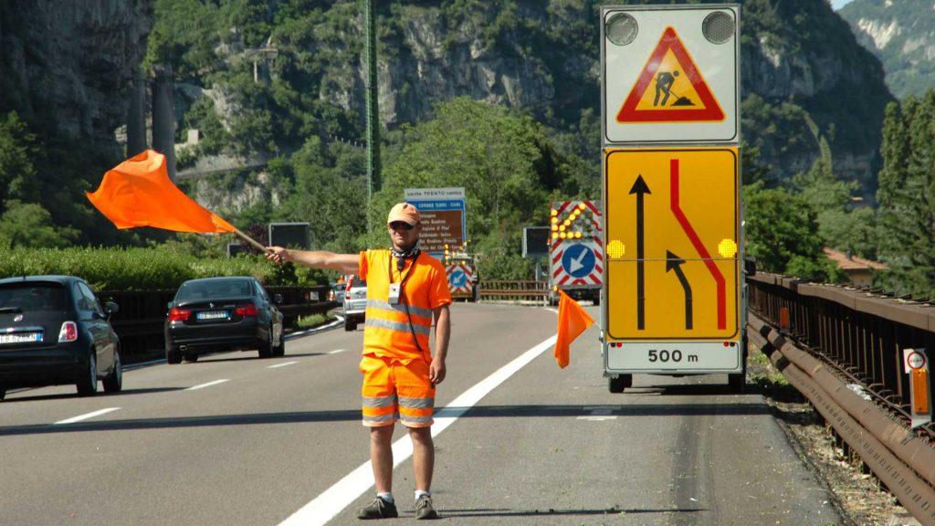 """Faenza, lavori alla circonvallazione. Il sindaco Malpezzi: """"Verrà ultimata entro marzo 2020"""""""