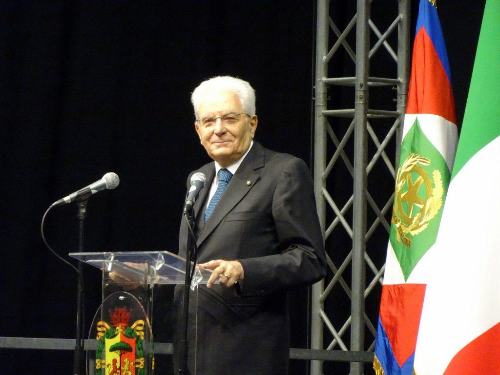 Il presidente della Repubblica a Ravenna per ricordare Benigno Zaccagnini