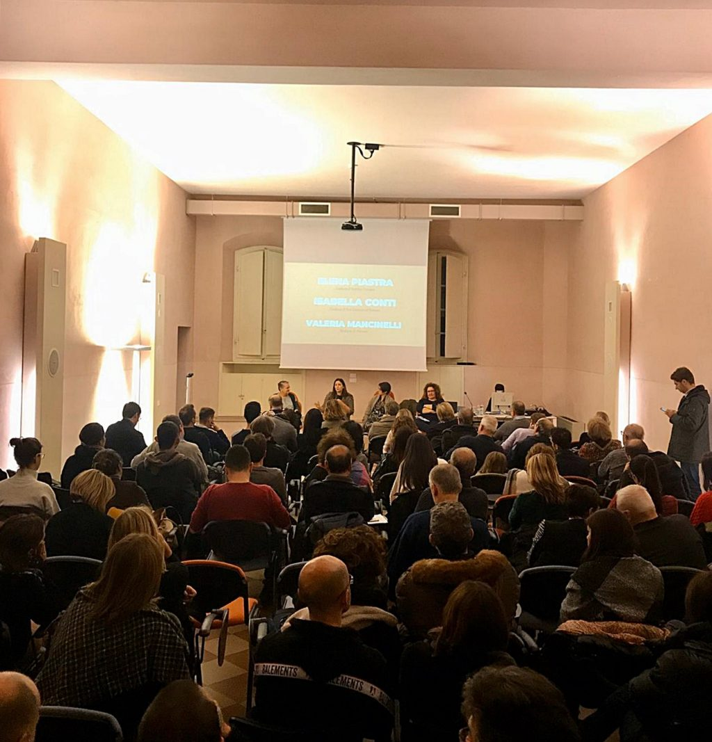 Faenza, il racconto di governo locale di tre sindache
