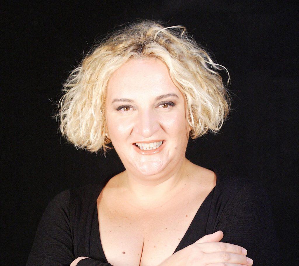 Risate a Faenza con Maria Pia Timo