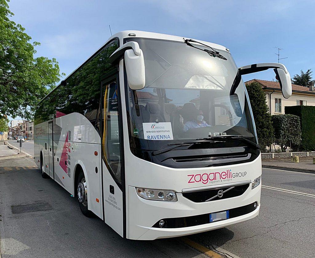 Effetto Covid-19 sul trasporto pubblico e privato in Romagna