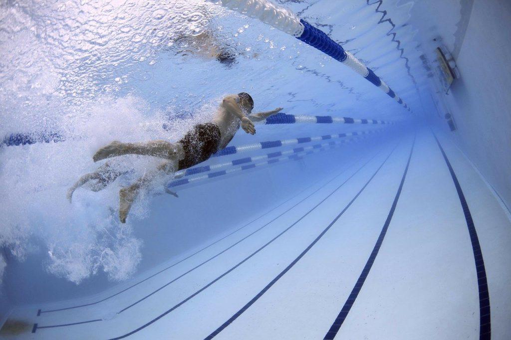 Forlì, piscina comunale gratuita per le scuole