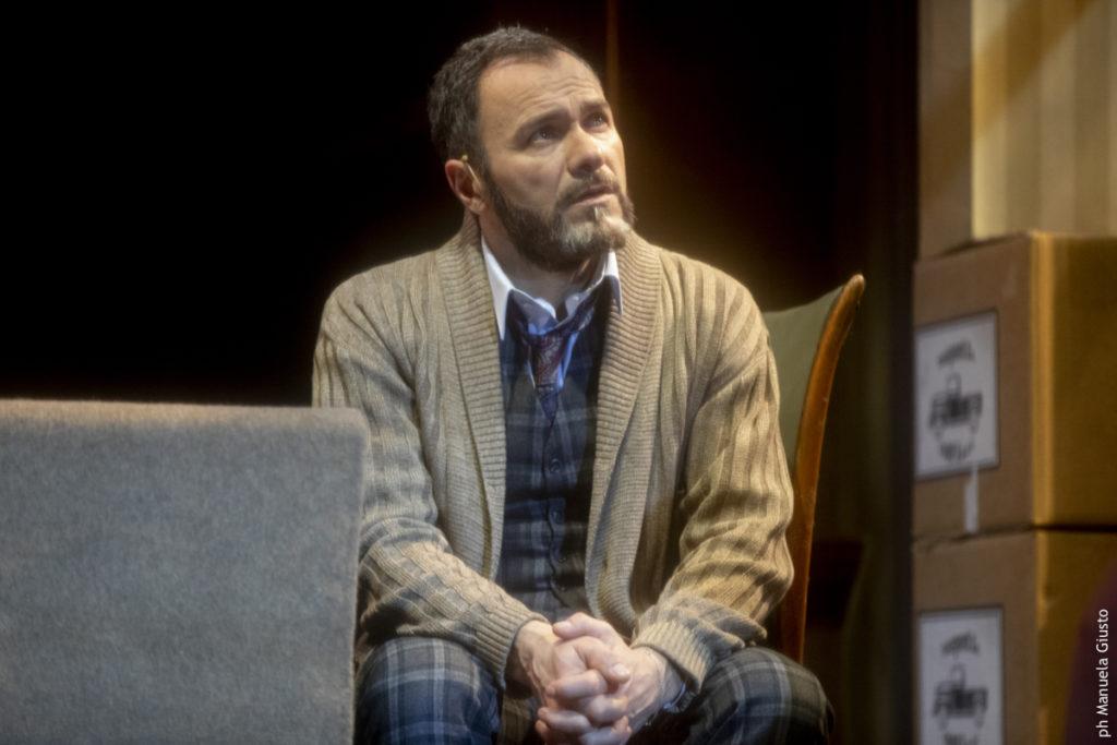 Imola, presentata la stagione di prosa del teatro Stignani