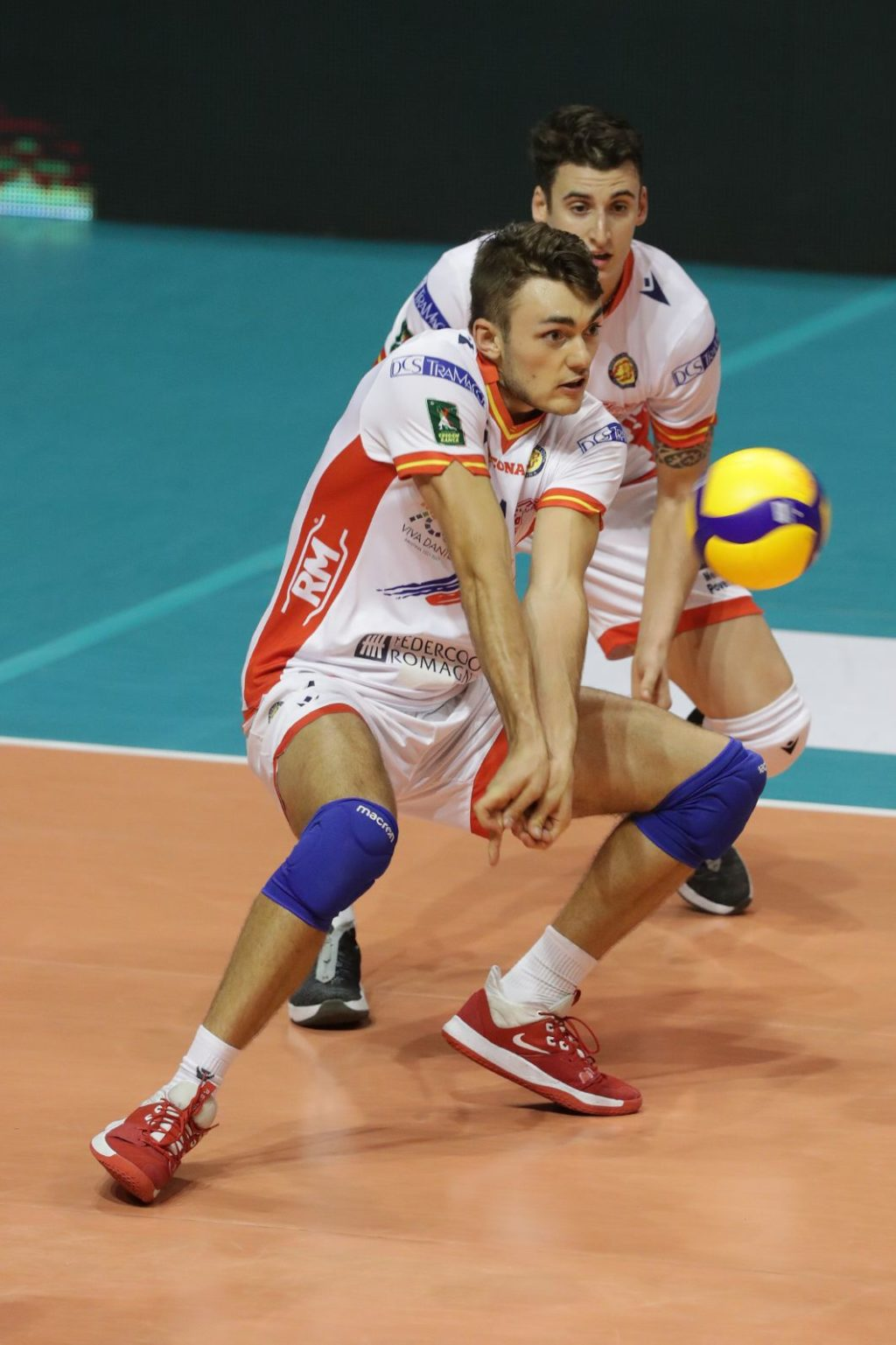 Volley, amarissimo tie-break per la Consar