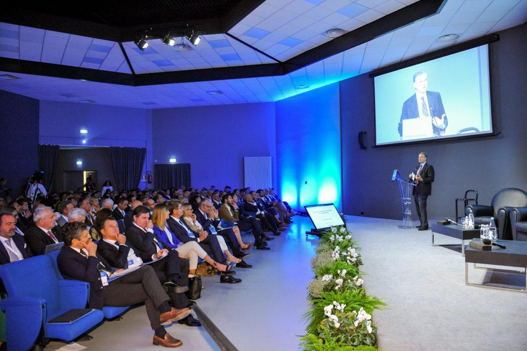 A Cesena Fattore R, Forum dell'Economia della Romagna