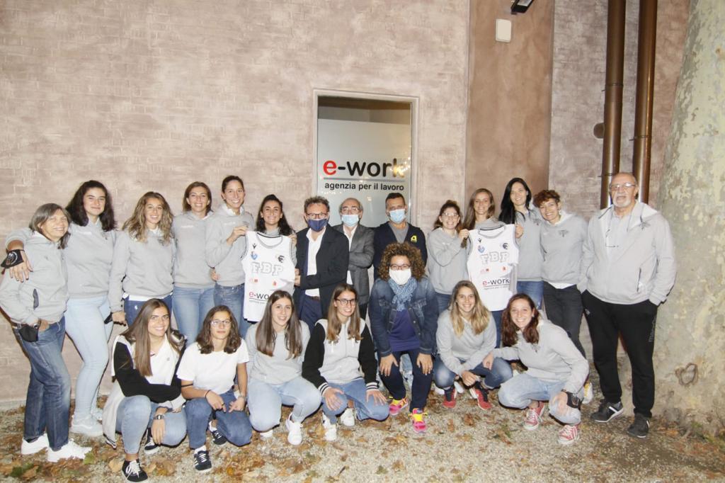 Al via la stagione sportiva di Faenza Basket Project