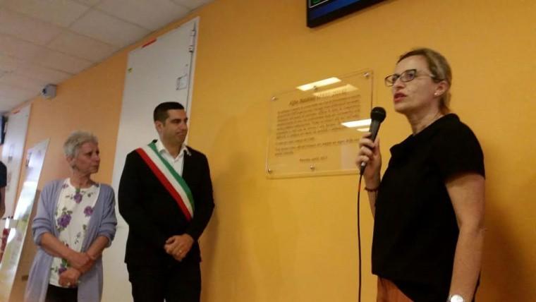 Roberta Mazzoni riconfermata all'unanimità direttore del Distretto sociosanitario di Ravenna, Cervia e Russi