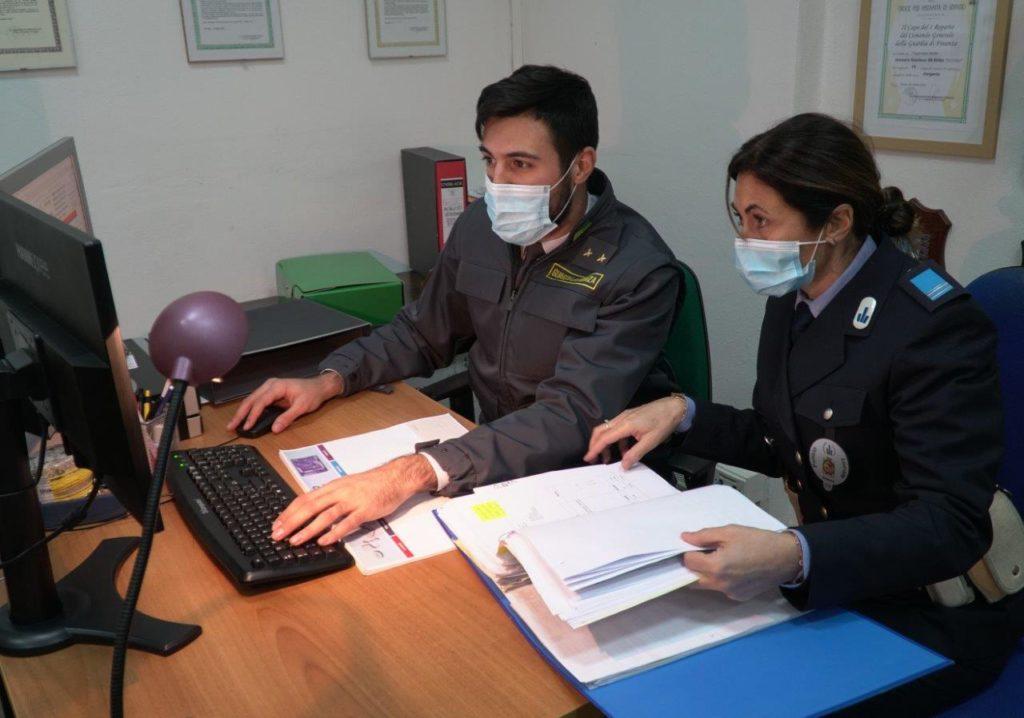 Sequestrati denaro e investimenti finanziari per oltre 1 milione di euro a un veterinario ravennate