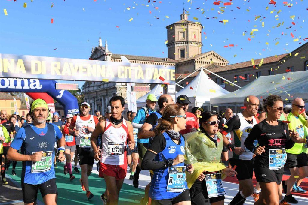 Le date della manifestazioni 2021 di Ravenna Runners Club