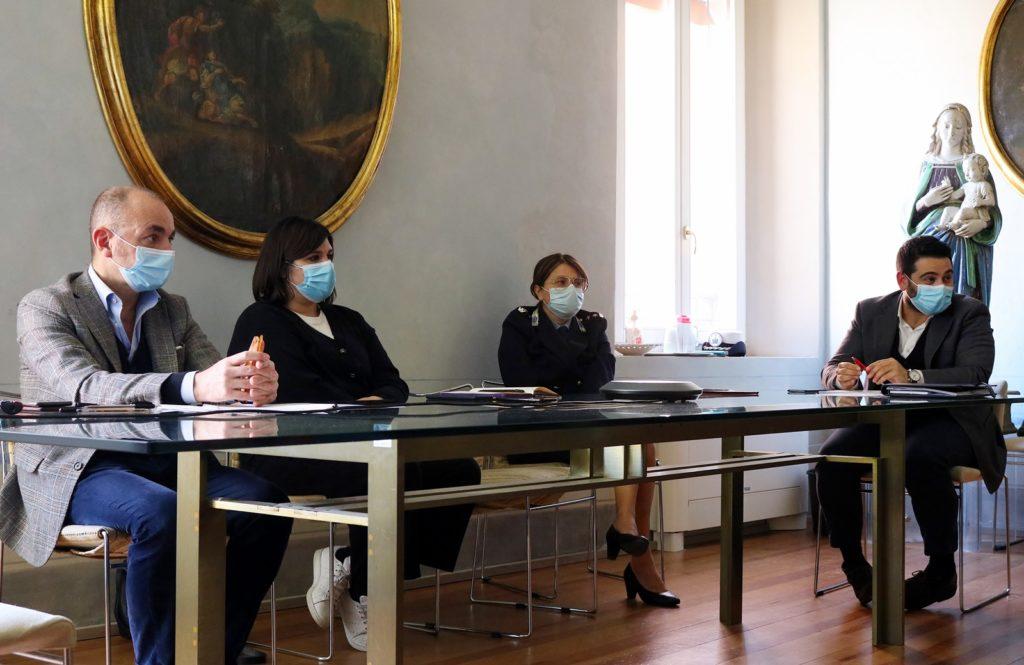 Galleria ex Cassa di Risparmio di Lugo, sindaco e commercianti incontrano la proprietà
