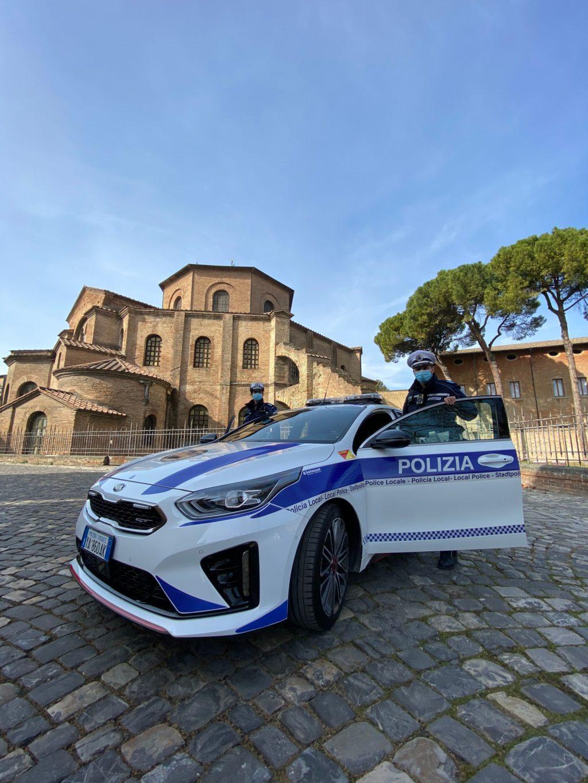 Ravenna: barista arrestato per resistenza a pubblico ufficiale