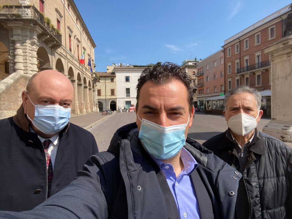 Rimini 2021, centrodestra al lavoro per le elezioni