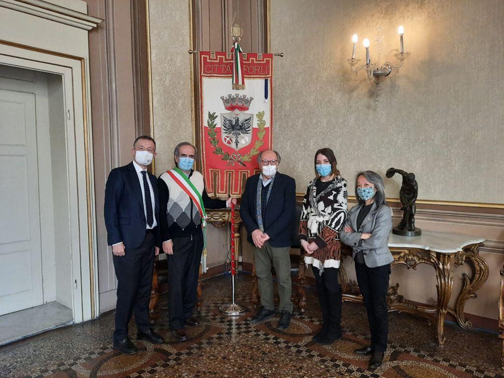 Forlì-Giappone; al via una partnership per conoscere le opportunità del territorio