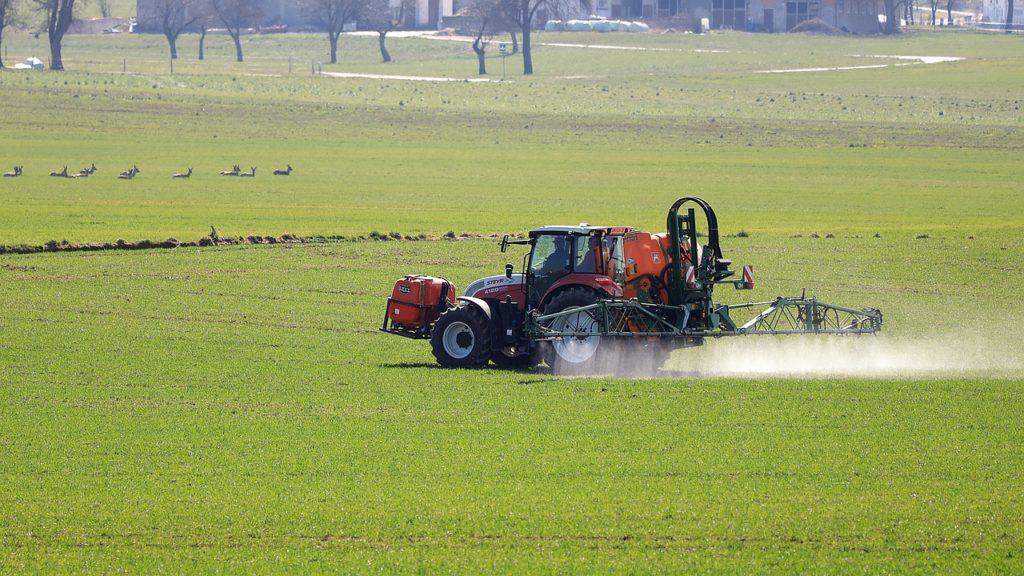 Agricoltura. Riparto risorse Programma di sviluppo rurale per il biennio di transizione 2021-2022