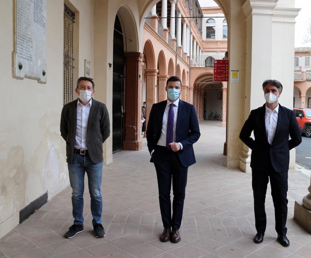 A Faenza il nuovo hub romagnolo della security, Asis Italy sceglie Faenza e il Complesso ex Salesiani