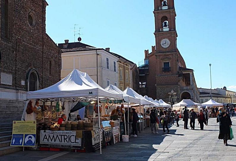 """A Faenza torna """"Aspettando Bell'Italia"""", un fine settimana dedicato al gusto italiano"""