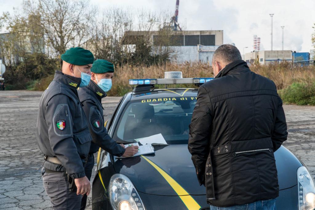 Ravenna, scoperti in 7 imprese oltre 40 lavoratori in nero o irregolari