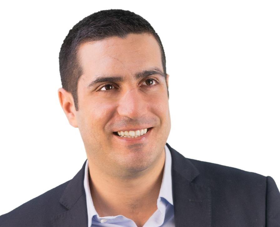 Michele de Pascale annuncia la sua candidatura a sindaco per Ravenna 2021