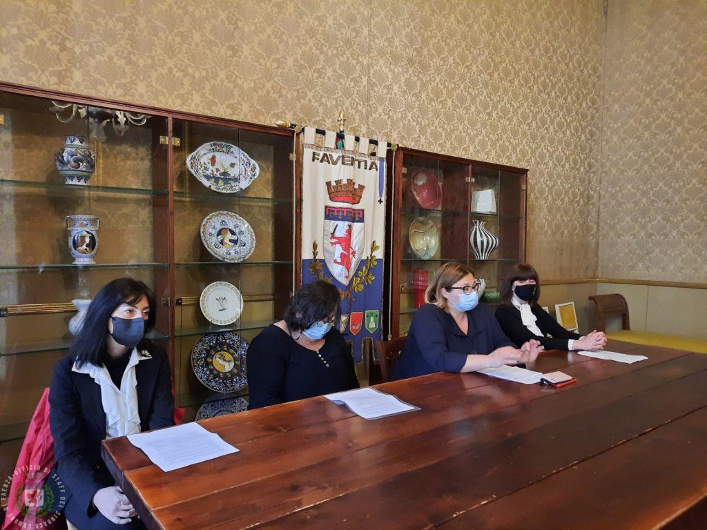 Omicidio Ilenia Fabbri, il Comune di Faenza si costituirà parte civile