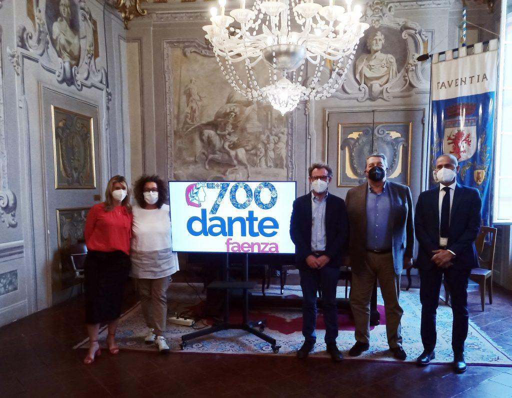 Faenza e le via di Dante: tanti eventi ed itinerari per un turismo sostenibile
