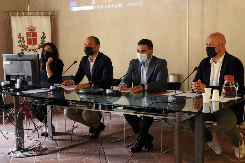A Lugo una nuova installazione e un docu-film per festeggiare i 40 anni di Edilpiù