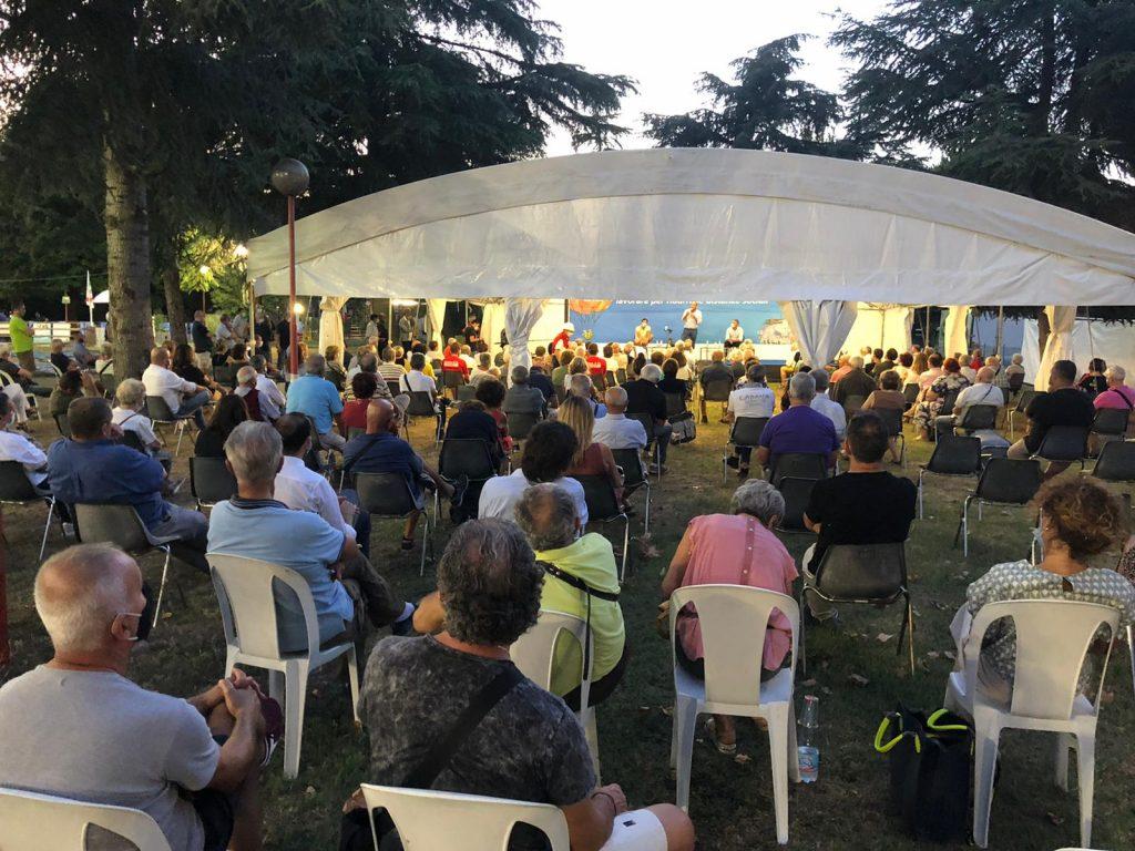 Cesena, torna dal 15 al 25 luglio la festa democratica dell'unità di Cesena