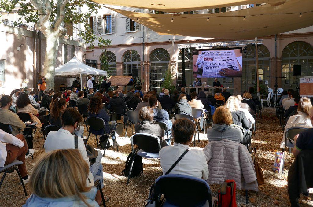 """""""Il Post Talk"""" torna a Faenza con la sua terza edizione il 25 settembre"""