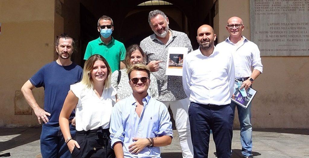 Faenza, al via un nuovo progetto per la promozione di centro storico e artisti locali