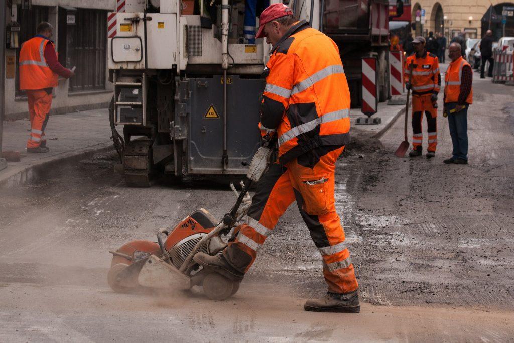 Viabilità, a Imola lavori per strade più sicure