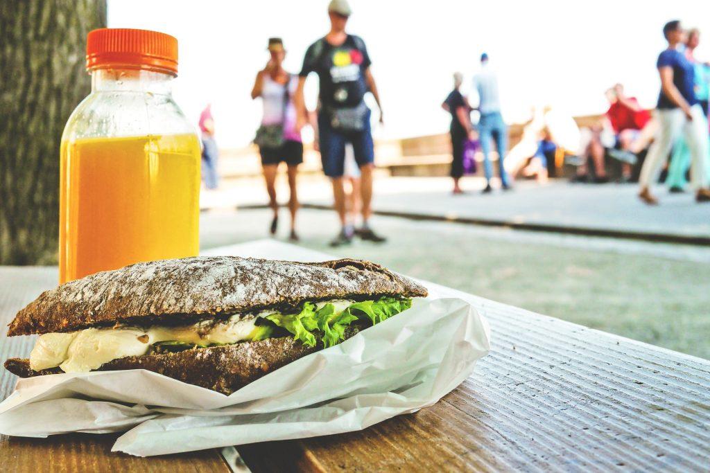Forlì, 'Jump Festival': 3 giorni di musica live e street food